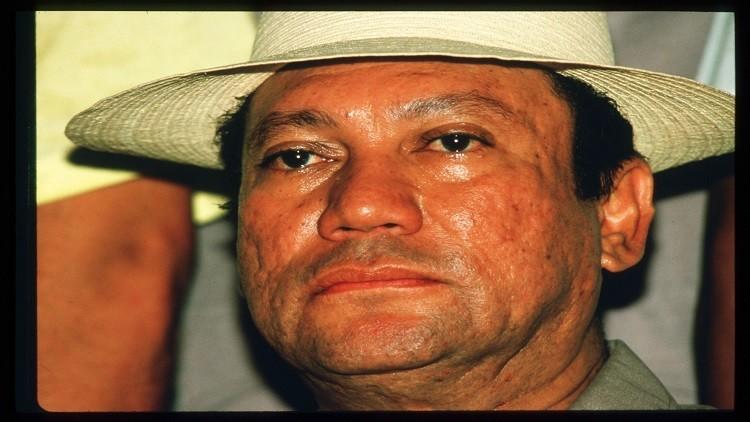 رئيس بنما السابق يفارق الحياة في المستشفى بعد أن أفناها في الزنزانة