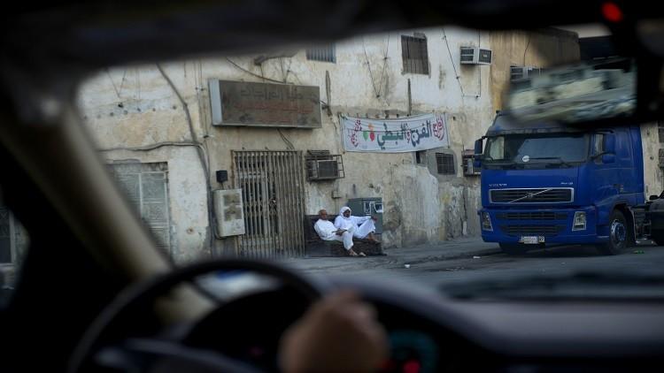 إصابة شرطيين بانفجار عبوة ناسفة شرقي السعودية