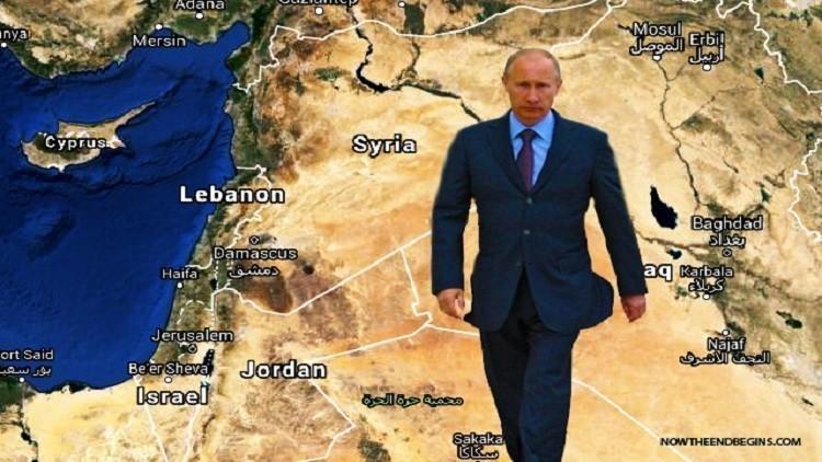 موسكو بحاجة إلى حليف أمين في الشرق الأوسط