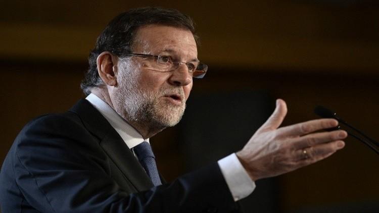 القضاء يستدعي رئيس وزراء إسبانيا في قضية فساد