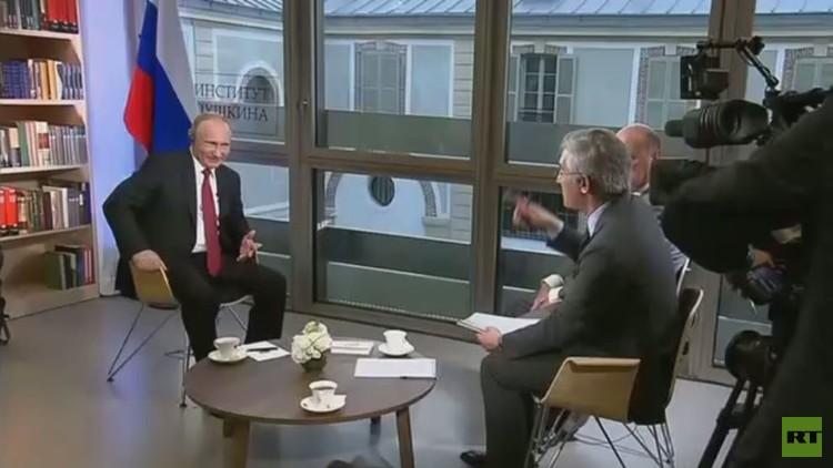 بوتين: الاتفاق على مناطق وقف التصعيد في سوريا مهم للعملية السياسية