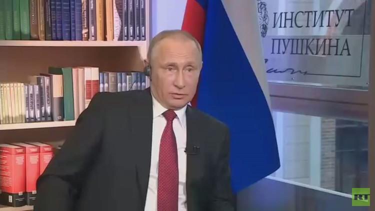 بوتين: موسكو لم تبالغ في الآمال التي علقتها على ترامب