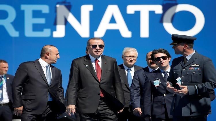 أعضاء في الناتو يرفضون عقد قمة للحلف في تركيا