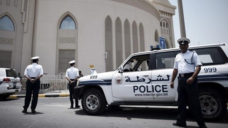 البحرين تحلّ