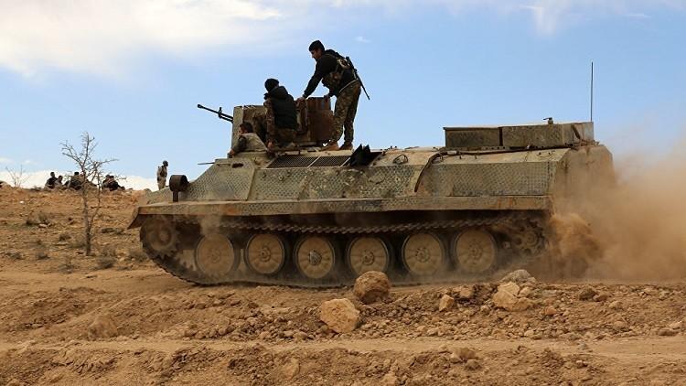 أنقرة: تسليح واشنطن لأكراد سوريا أمر بالغ الخطورة