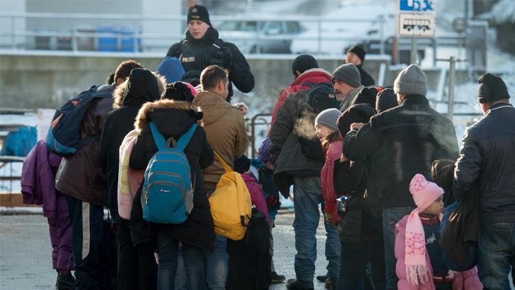 تفجير كابل يدفع ألمانيا لتعليق رحلات ترحيل المهاجرين