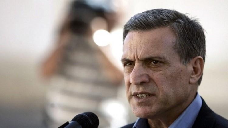 أبو ردينه: مطالب نتنياهو تكريس للاحتلال