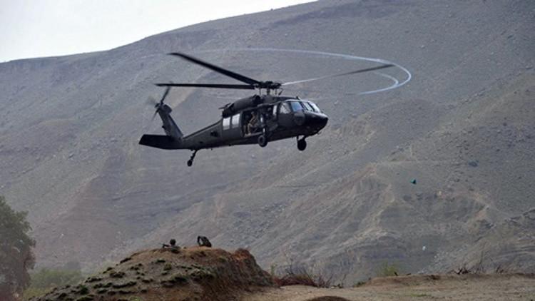 لافروف يحذر واشنطن من محاولة استخدام المتشددين في أفغانستان