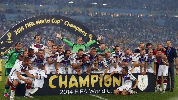 تشكيلة منتخب ألمانيا لكأس القارات 2017
