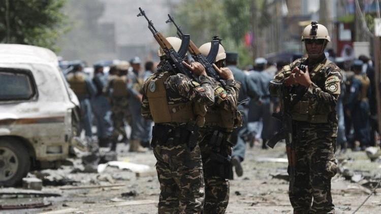 مجلس الأمن الدولي يدين الجريمة الإرهابية في كابل