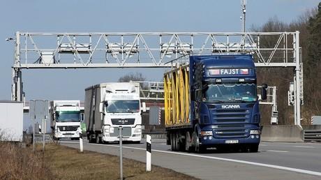 قفزة في التبادل التجاري بين روسيا وألمانيا