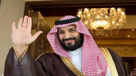 ولي ولي العهد السعودي، الأمير محمد بن سلمان آل سعود