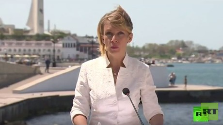 موسكو: قلقون من عدم وجود رد دولي مناسب على اقتراحنا حول إرسال بعثة إلى خان شيخون