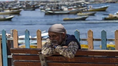 قطاع غزة(صورة أرشيفية)