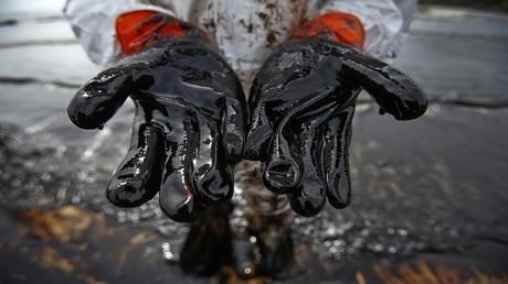 أسبوع قاتم على سوق النفط العالمي