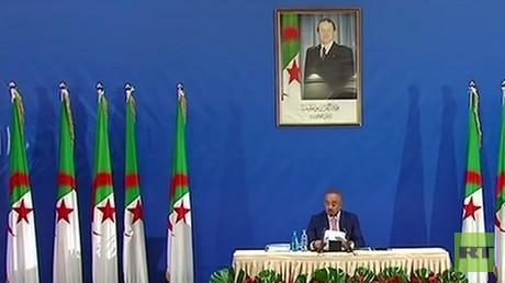 النتائج الأولية لانتخابات الجزائر تأتي بمفاجأة!