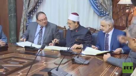 مصر.. السجن لمن يصدر فتوى من دون ترخيص