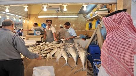 وفد سعودي في مصر للتأكد من سلامة الأسماك الموردة للمملكة