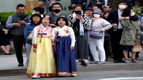 الانتخابات في كوريا الجنوبية