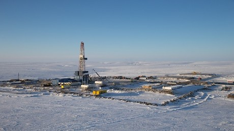 صناعة النفط الروسية صامدة في وجه العقوبات