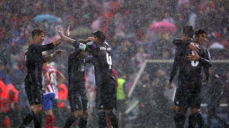 ريال مدريد يبلغ نهائي أبطال أوروبا