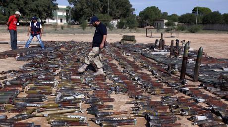طرابلس - ليبيا - 2011