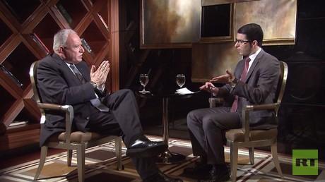 المالكي: زيارة الرئيس الفلسطيني لروسيا تأتي استكمالا لعملية التنسيق والتفاهم مع موسكو