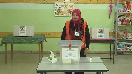انتخابات محلية بالضفة دون القدس وغزة