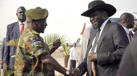 جنوب السودان.. قائد الجيش المعزول يعود إلى العاصمة جوبا