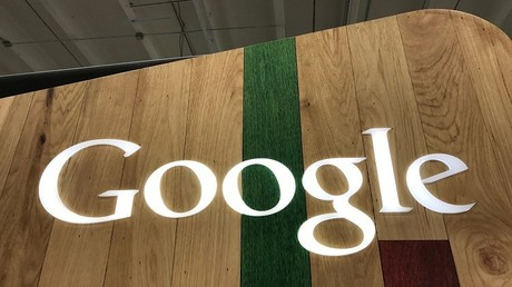 """""""غوغل"""" تسدد جميع الغرامات لروسيا"""