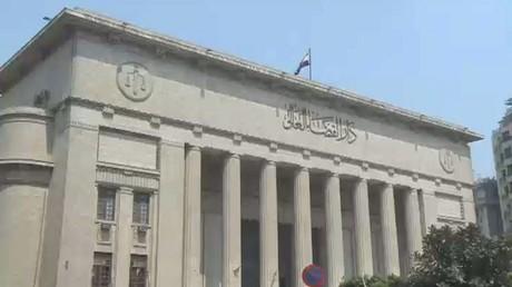 66 متهما بالإرهاب أمام القضاء المصري