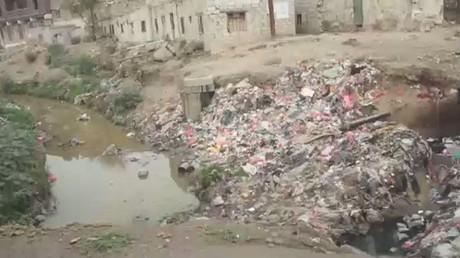 الكوليرا تقتل أكثر من 200 يمني