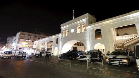 قسم شرطة في البحرين