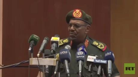 تصاعد التوتر بين القاهرة والخرطوم