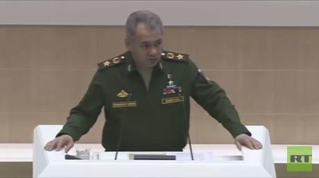 موسكو: يجب تحديد مناطق خفض التوتر بسوريا