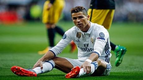 رونالدو يواجه عقوبة السجن وغرامة بـ8 ملايين يورو