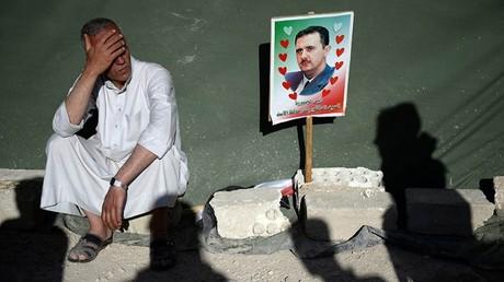 الأمريكيون سيسعون لرحيل الأسد