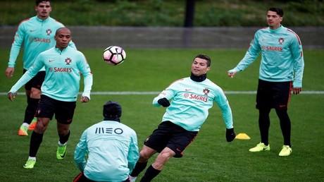 مفاجأة واحدة في قائمة البرتغال الأولية لكأس القارات 2017