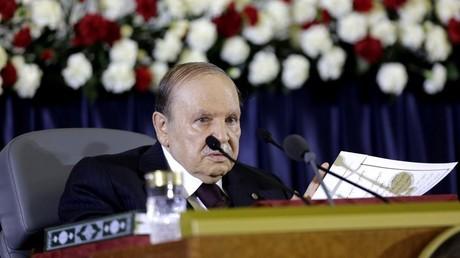 تشكيلة الحكومة الجزائرية الجديدة