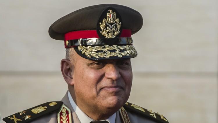 وزير الدفاع المصري: غاراتنا الجوية على أهداف في ليبيا حق أصيل