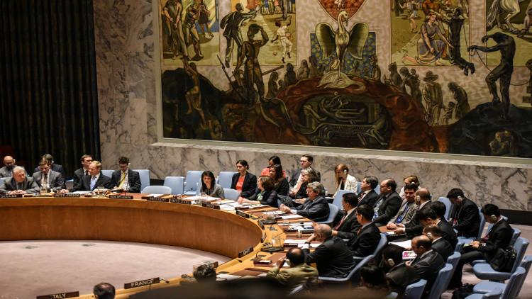بوليفيا تتسلم رئاسة مجلس الأمن هذا الشهر