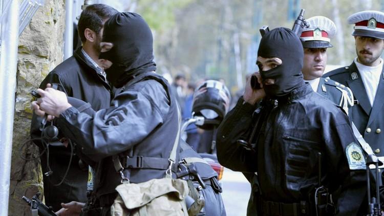 طهران: