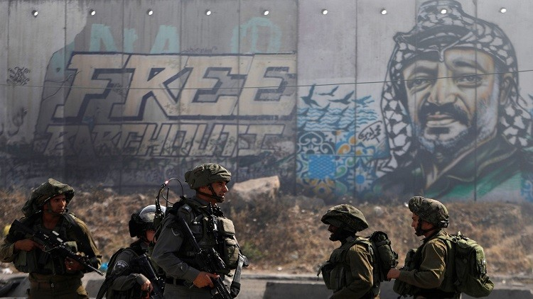إصابة جندي إسرائيلي بعملية طعن شمال الضفة الغربية