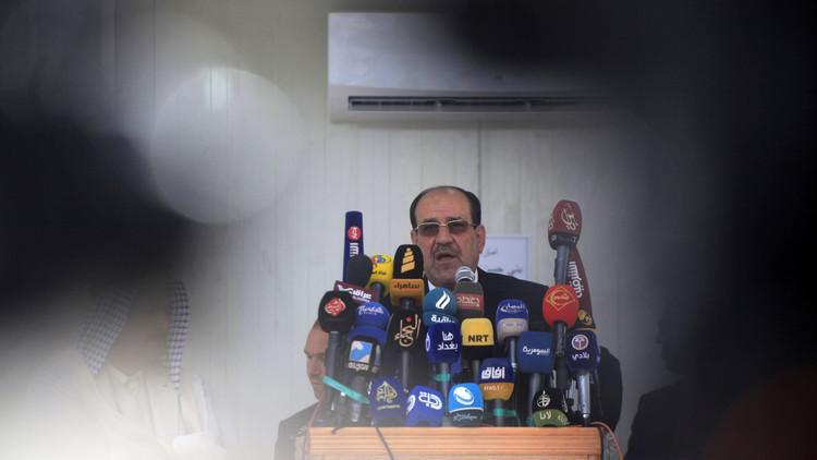 العراق.. تلاسن حاد بين المالكي والأكراد!