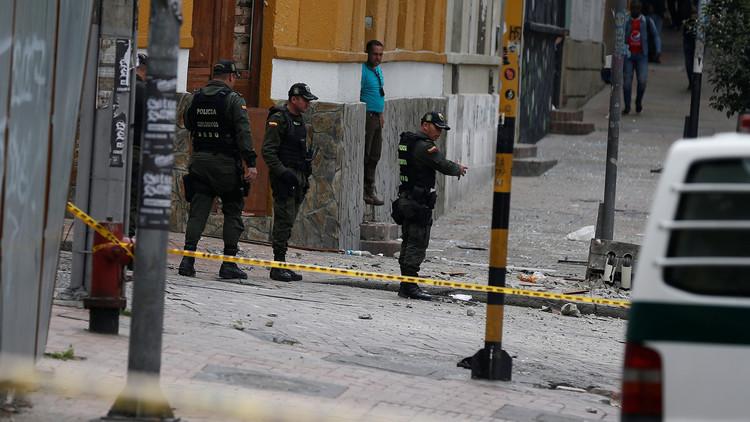 كولومبيا.. مقتل شرطي وإصابة اثنين بهجوم لجيش التحرير الوطني