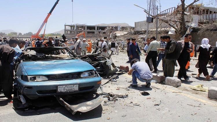 أفغانستان.. إعدام 11 سجينا من