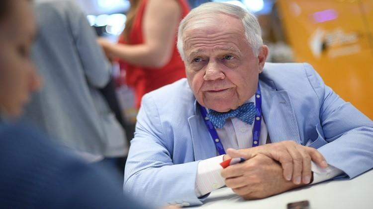 ملياردير أمريكي: السندات الروسية تجذب المستثمرين الأجانب