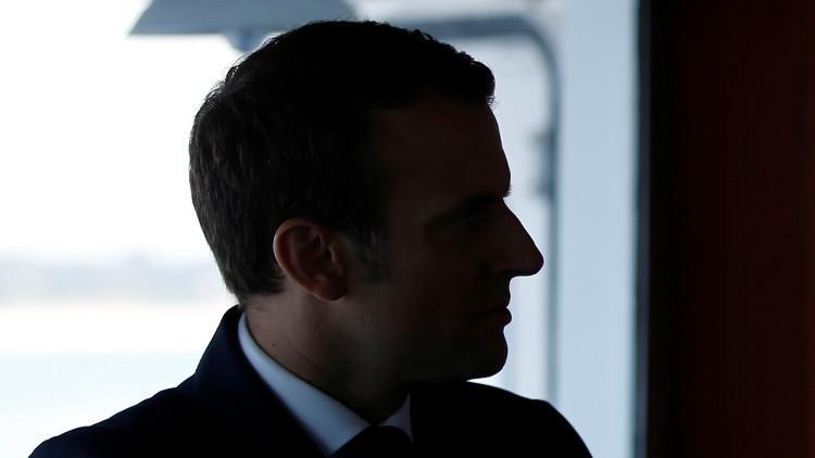 الوكالة الفرنسية للأمن المعلوماتي: لم نعثر على أثر روسي في الهجمات على حملة ماكرون