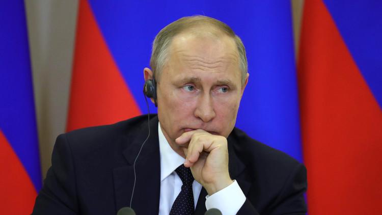 بوتين: لو سألوني لكان جوابي لا!
