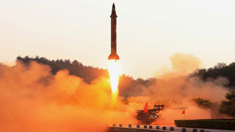 اليابان تعترف بتطور قدرات كوريا الشمالية الصاروخية